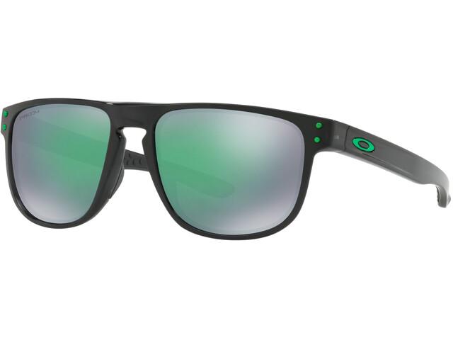Oakley Holbrook R Sunglasses Black Ink/Prizm Jade